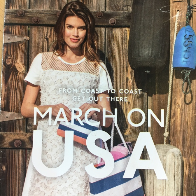 DSW March On USA
