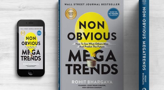 Non-Obvious Trends 2019/20
